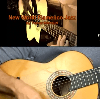 tips for playing spanish guitar