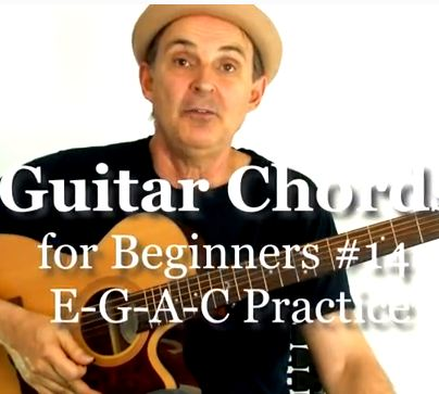 Guitar Chords for Beginners #14 - House Of The Rising Sun ...